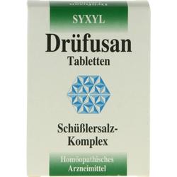 Drüfusan Tabletten