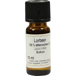 Lorbeeröl 100% ätherisch