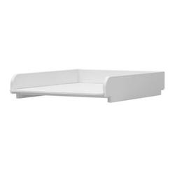 Przewijak do łóżeczka Basic 60x120 cm