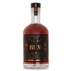 Rammstein Rum 4,5L (40% Vol.)