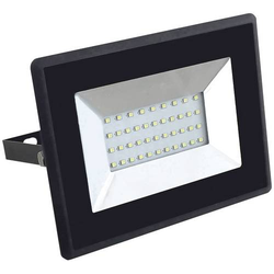 V-TAC VT-4031B LED-Außenstrahler 30W Neutralweiß