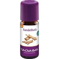 SANDELHOLZ 8% in Jojoba Öl