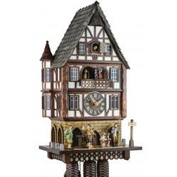 Schneider Anton Söhne -Rathaus Alsfeld 54cm- 8TMT 1220