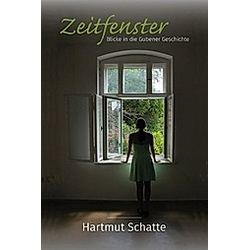 Zeitfenster. Hartmut Schatte  - Buch