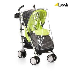 Hauck Wetterschutz für Shopper/3Rad/Buggy 550182