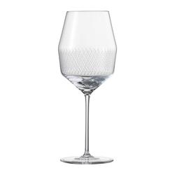 Zwiesel 1872 Gläser-Set Upper West Rotweinglas 6er Set, Kristallglas weiß