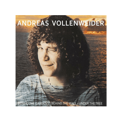 Andreas Vollenweider - Behind The Gardens-Behind Wall-Under T (CD)