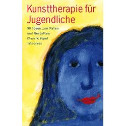 Kunsttherapie für Jugendliche