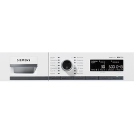 Siemens WM16W540 iQ700