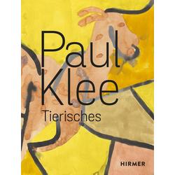 Paul Klee als Buch von Paul Klee