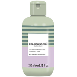 Eslabondexx Clean Care No-Frizz Shampoo 250 ml