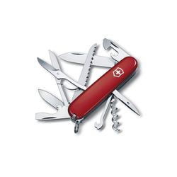 Victorinox Multi-Tool Taschenmesser Huntsman Taschenmesser Huntsman, Taschenmesser rot