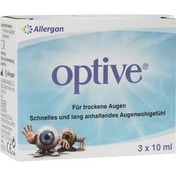 OPTIVE Augentropfen 30 ml