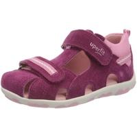 Superfit Baby Sandalen FANNI WMS Weite M4 für Mädchen Sandale rosa 24