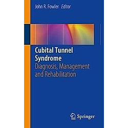 Cubital Tunnel Syndrome - Buch