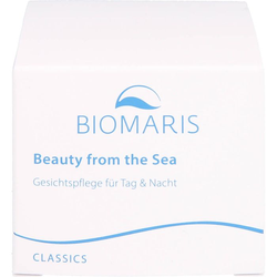 BIOMARIS Beauty from the Sea Creme Tag & Nacht 50 ml