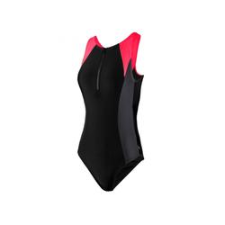 Schwimmanzug HYDRASUIT AF BLACK/RED