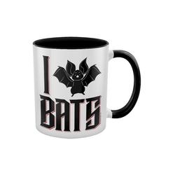 Grindstore Becher I Like Bats, Spülmaschinenfest