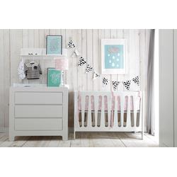 Kinderzimmer-Set Moon | 2 Teilig
