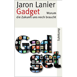 Gadget. Jaron Lanier  - Buch