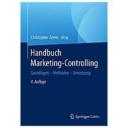 Handbuch Marketing-Controlling - Buch