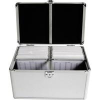 MediaRange CD-Koffer für 200 CD/DVDs