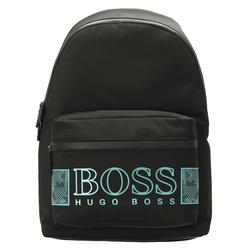 Boss Laptoprucksack Pixel O Laptop-Rucksack 30 cm schwarz