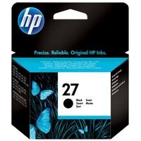 HP 27 schwarz (C8727AE)