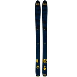Zag - Ubac 102 2020  - Tourenski - Größe: 176 cm