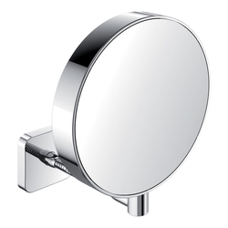 emco prime Rasier- und Kosmetikspiegel ⌀ 20,2 cm