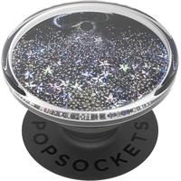 PopSockets Luxe Tidepool Starring Silver
