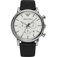 Emporio Armani AR18 Leather