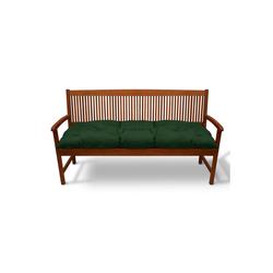 Beautissu Bankauflage Flair BK, Sitzkissen 100 cm