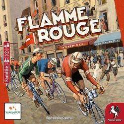 Flamme Rouge (Spiel)