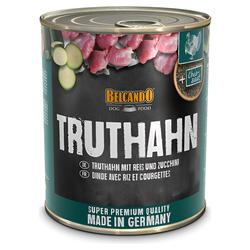 (3,74 EUR/kg) Belcando Truthahn mit Reis & Zucchini 800 g