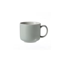Ritzenhoff & Breker / Flirt Ritzenhoff & Breker Obere Kaffeetasse Jasper in mint, 240 ml