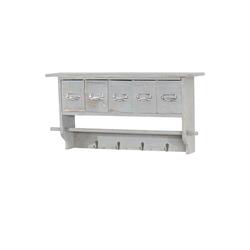 MCW Küchenregal MCW-C49-K grau