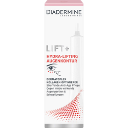 Diadermine Lift+ Augenkontur 1er Pack 1 x 15 ml