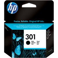 HP 301 schwarz