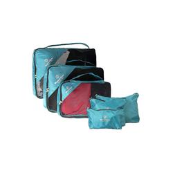 dynamic24 Kleidersack Kleidersäcke Set Kleidersack Kleiderschutzhülle Kleiderhülle Koffer Organizer