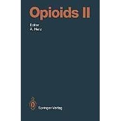 Opioids II - Buch