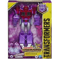Hasbro Transformers Cyberverse Ultimate Class Shockwave