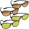 PEARL 2 HD-Kontrast-Brillen-Sets