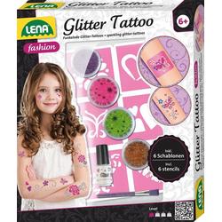 Lena® Schmuck-Tattoo Glitzer-Tattoos