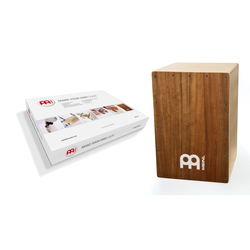 Meinl Make Your Own Cajon Ovangkol MYO-CAJ-OV