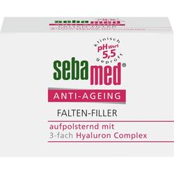 SEBAMED Anti-Ageing Falten-Filler Creme 50 ml