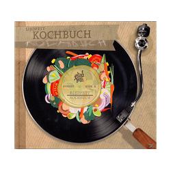 Liedfett - Kochbuch (CD)