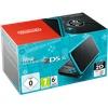 Nintendo New Nintendo 2DS XL schwarz / türkis