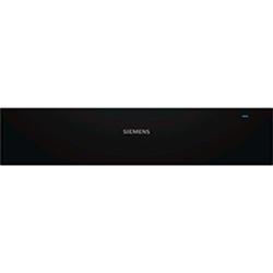 Siemens BI510CNR0 Wärmeschubladen - Edelstahl