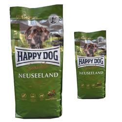 12,5kg + 4kg = 16,5kg Happy Dog Supreme Sensible Neuseeland